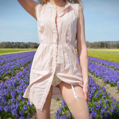 Photo of Olivia Dalton